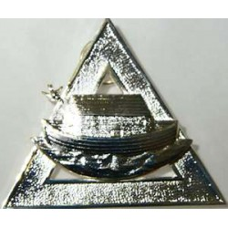 R.A.M Provincial Collarette Jewel