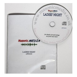 Ladies Night CD