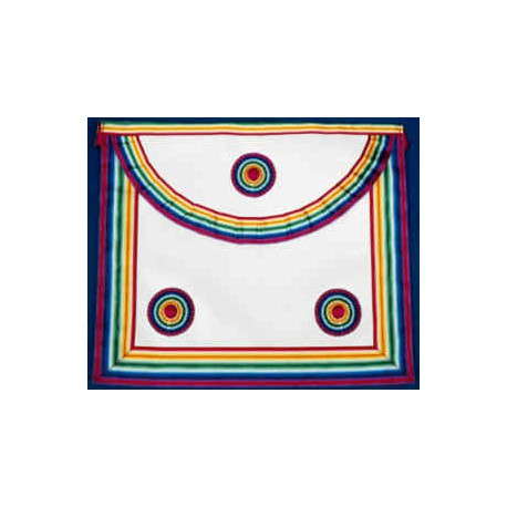 Royal Ark Mariners Standard Apron