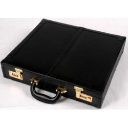 Master Mason Leather Case - Back in stock