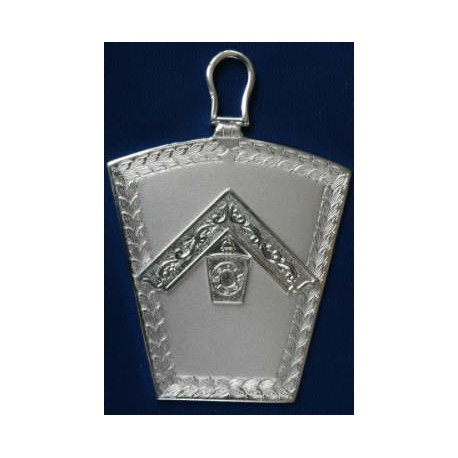 Mark Past Master Collar Jewel