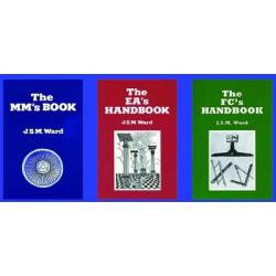 Masonic Handbooks - OUT OF STOCK