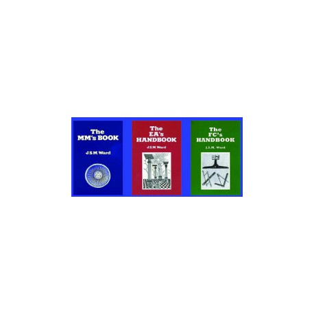 Masonic Handbooks