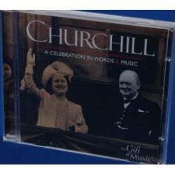 Churchill C.D