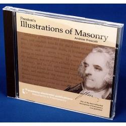 William Preston: Illustrations of Masonry