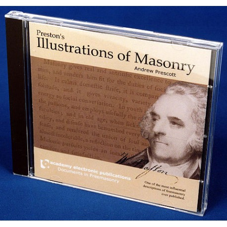 William Preston: Illustrations of Masonry
