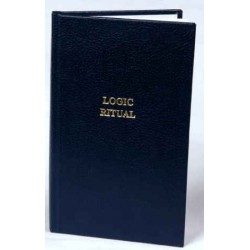 2016 Logic Ritual- Back in stock