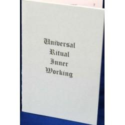 Universal Inner workings
