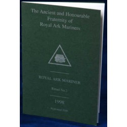 Royal Ark Mariner No2- Out of stock