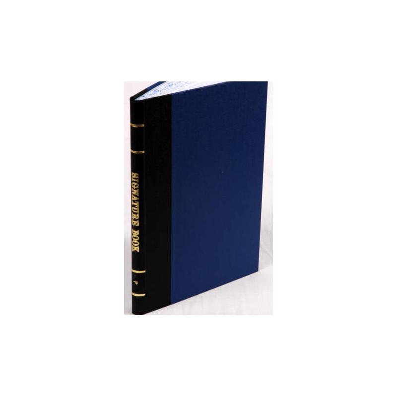 Craft signature book letchworths shop masonic for Masonic craft ritual book
