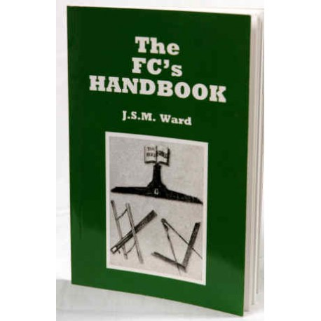 The F.C's Handbook - see description for special offer price!
