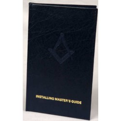 Installing Masters Guide