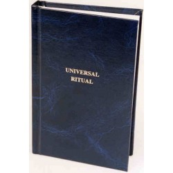 Universal Ritual - Back in Stock!