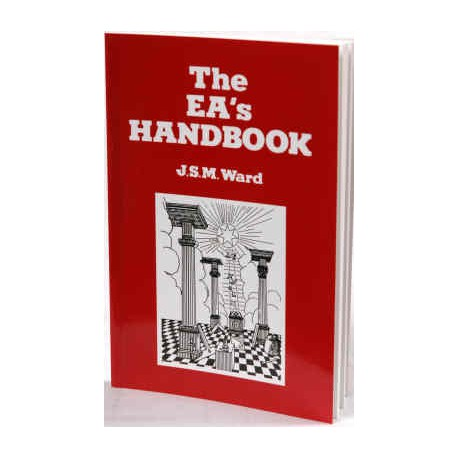 The E.A Handbook - see description for special offer price!