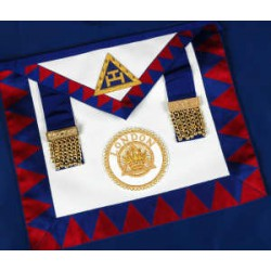London Grand Chapter rank suit Standard