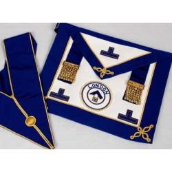 L.G.R.U/D Apron & Collar Finest