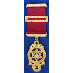 Principal's Breast Jewel