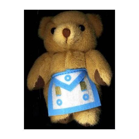 M.M.Teddy Bear