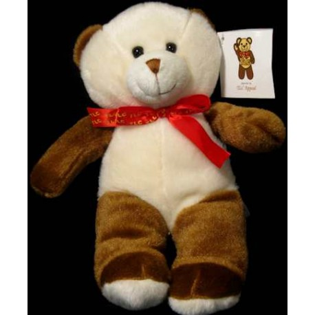 TLC Small Teddy Bear