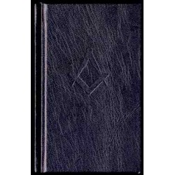 2014 Emulation Pocket Ritual book - Back in stock