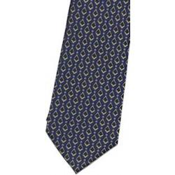 Tercentenary Polyester Tie