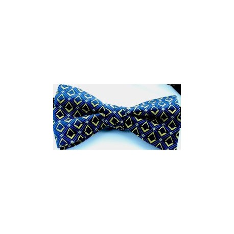 Tercentenary Ready Made Polyester Bow Tie - Out of Stock