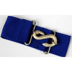 D/Blue Extension Belt