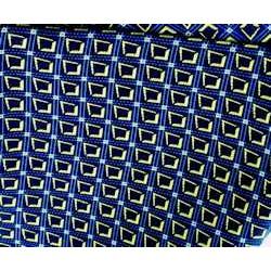 Tercentenary Woven silk Handkerchief