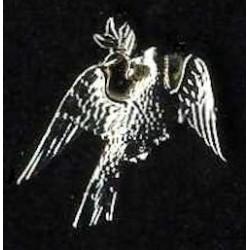 NEW Deacons Lapel Pin