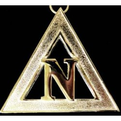 R.A.M PCN Collar jewel
