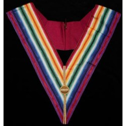 R.A.M Grand Rank Collar