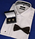 Mens Shirt Set