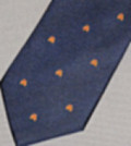 Supreme Grand Chapter Polyester Tie