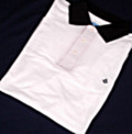 White Masonic Polo Shirt