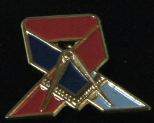 Prostate Cancer Lapel Pin