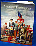 American Freemasons Book