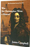 Was Sir Christopher Wren a Mason?
