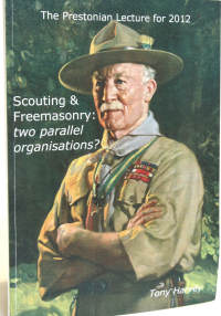 Scouting & Freemasonry: two parallel organisations?