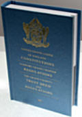 2014 Combined Book of Constitutions