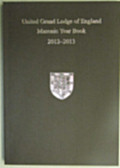 2012/13 Masonic Year Book