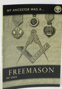 My Ancestor was a Freemason