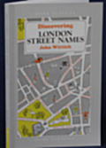 Discovering London Street Names
