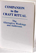 Companion to the Craft Ritual