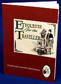 Etiquette for the Traveller