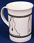 Second degree Mug