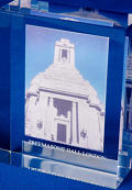 Freemasons'Hall Paperweight