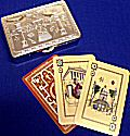 Masonic Playing cards